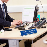 Nameplate-Modern-Office-Desktop-Blue-Plastic