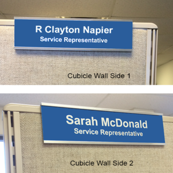 Cubicle-Two-Sided-Nameplate-holder