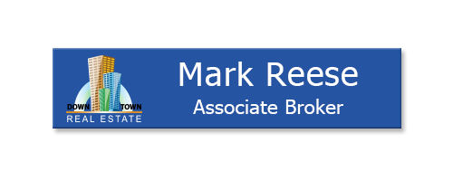 8x2 metal nameplates for employees, offices, lobbies and more. Printed in full color and scratch-resistant. Include your logo or graphics too. NapNameplates.com