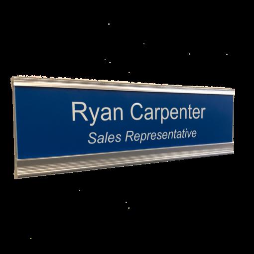 Executive Nameplates